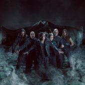 Cradle of Filth – Die Tagebuchschreiber des Düsteren