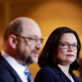 SPD steht vor Vorsitzwechsel
