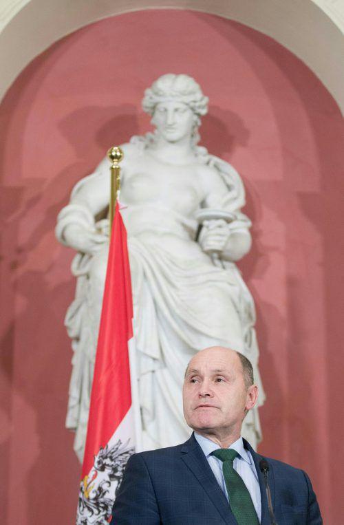 Nationalratspräsident Sobotka fordert eine unabhängige FPÖ-Historikerkommission.