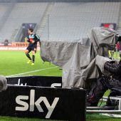 Noch keine Entscheidung beim Free-TV-Paket der Bundesliga