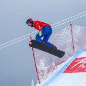 Snowboarder peilen Rekordspiele an