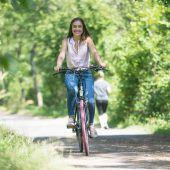 Rheindelta-Gemeinden bauen Radstrecken aus