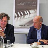 Hochbegabte Pianisten blicken in Richtung Musikpreis
