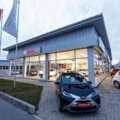 Gebrauchtwagengeschäft: Qualität wie beim Neufahrzeugkauf