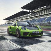 Autonews der WocheSaug-Porsche mit mehr Leistung / Neuer BMW X4 / Honda CR-V feiert Europa-Premiere