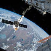 USA wollen Raumstation ISS offenbar privatisieren