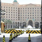 Nach Zeit als Luxusgefängnis – Ritz-Carlton wiedereröffnet