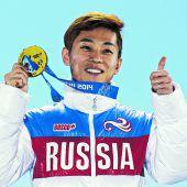 32 Russen klagen gegen Olympia-Bann