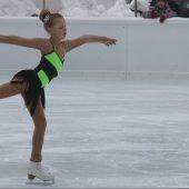 Der Eissport in Rankweil lebt