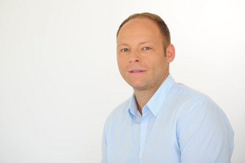 Thomas Spalt tritt für die Freiheitlichen an.