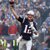 Tom Brady willunsterblich werden