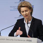 Düstere Szenarien auf der Sicherheitskonferenz