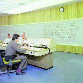 Tschernobyl geht wieder ans Netz