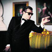 Falco – Das Musical rockt das Festspielhaus
