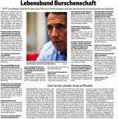 Germanen und andere Lebensbünde