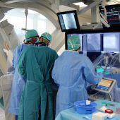 Mehr Kapazitäten für Herzpatienten