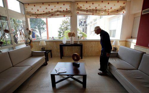 Was auf Länder und Gemeinden zukommt, wenn die Pflege zu Hause die Betroffenen mehr kostet als im Heim, ist offen.RTS