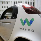 In Kalifornien fahren bald Autos ohne Lenkrad