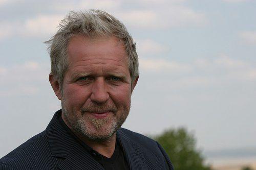 Weilte im Land und ließ sich in Schlins ein Steak schmecken: Tatort-Kommissar Harald Krassnitzer. APA