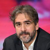 Journalist des Jahres-Sonderpreis für Deniz Yücel