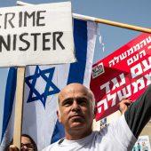 Netanjahu angeblich in weiteren Korruptionsfall verwickelt