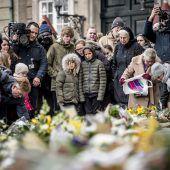 Leichnam von Prinz Henrik nach Kopenhagen überführt