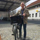 Vorarlberg tritt wieder in die Pedale