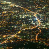 Zehn Leuchttürme ohne Finanzierungsplan
