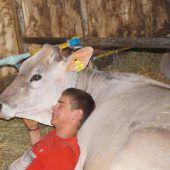 Tierfreunde gehen mit gutem Beispiel voran