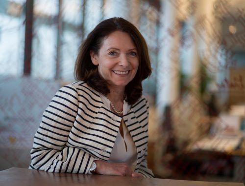 Barbara Bechter ist Leiterin Finanzen und Personal bei Russmedia. VN/paulitsch