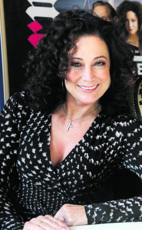 Barbara Wussow ist die Nachfolgerin von Heide Keller. dpa