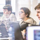 Fit für die digitale Welt mit dem Code Base Camp