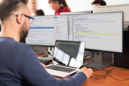 Programmierer sollen eine Arbeitsgenehmigung für ein Bundesland bekommen.