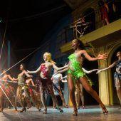 Havanna sehen, hören und fühlen