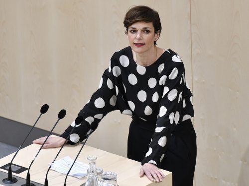 Ex-Ressortchefs wie Rendi-Wagner mussten ihre Ministergehälter angeben. APA