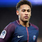 Neymar-Comeback vor der WMmöglicherweise in Wien