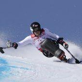 Alpin-Team fährt die nächstenMedaillen in Südkorea ein
