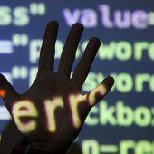 Verheddert im Netz der Cybergauner