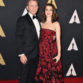 Noch einmal James Bond und dann ist Schluss: Daniel Craig wird 50