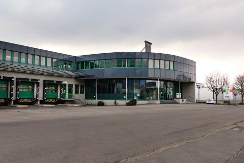 Vonach übernimmt das Unternehmen und wird entsprechend in den Hohenemser Betrieb investieren.VN/Stiplovesek