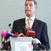 Pilnacek sieht Hausdurchsuchungen in der BVT-Affäre kritisch