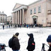 Madsen bestreitet Mord an Journalistin