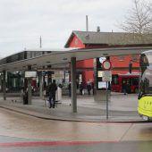 Stadt hat das Viertel um den Bahnhof im Visier