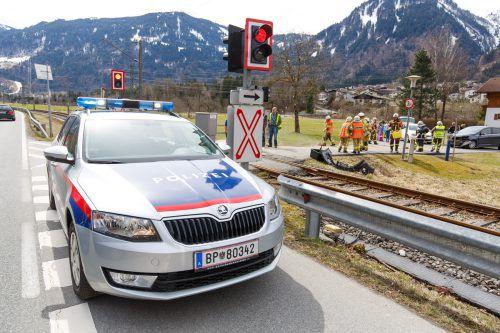 Der Flüchtige ignorierte Blaulicht und Folgetonhorn der Polizei. hofmeister