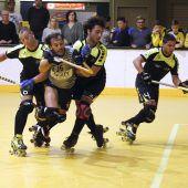 RHC Dornbirn hat die Play-offs im Blick