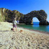 Cornwall: Englands wilder Westen