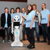 In Zukunft geht nichts mehr ohne den Roboter