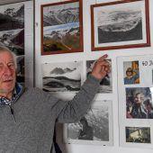 Alpine Matten statt Gletscher – WWF will Raum für Natur