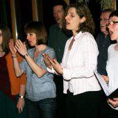 Rütner Chorgemeinschaft lud zum Konzert
