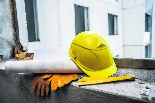 Die Bauabstände sind im Vorarlberger Baugesetz festgehalten.foto: shutterstock